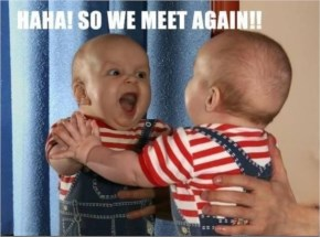 Lol !! we are Meeting Again