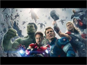 Marvel's The Avengers: Age of Ultron Review