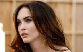 Megan Fox 2014 Hot Megan fox stylish haircut