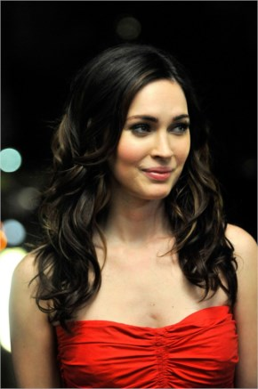 """Megan Fox At """"Friends With Kids"""" Premiere In New York"""
