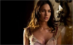 Megan Fox in Jonah Hex