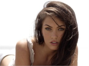 Megan Fox, One Of Many Famous Actresses