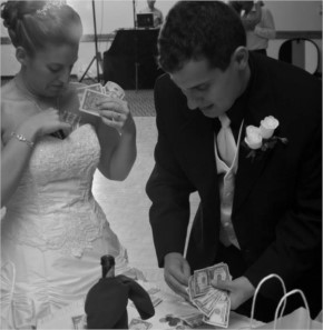 23 Weird and Strange Wedding Traditions
