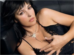 Monica Bellucci and Andrew Scott tipped for Bond 24 roles