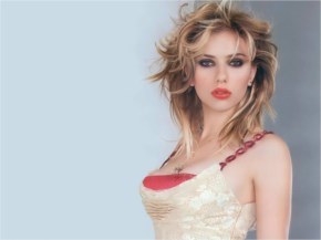 Most Beautiful and hotest photo of Scarlett Johansson