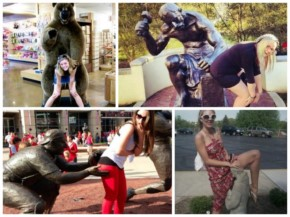 Most Viewed 10 Funny & Sexy Photo Girls having Fun