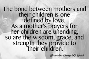 Mother's Day - Famous Quotes