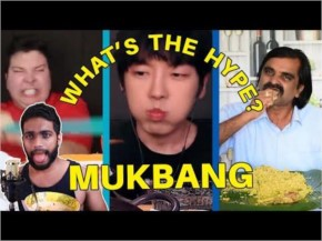 Mukbang: What's The Hype? | TMH Entertainment