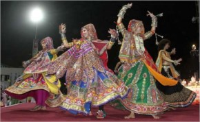 Navaratri 2014 First Day Images