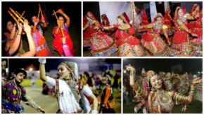 Navratri 2015 Day-2 Images