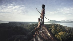 The World's Oldest, Most Beautiful Cultures Preserved Through Photographs