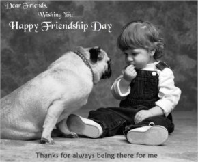 Friendship Day Celebrated on Sunday, 2nd August