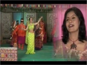 Non Stop Gujrati Raas Garbs Songs Collection - Sur Taali
