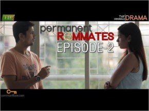 Permanent Roommates -The Proposal-II
