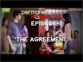 Permanent Roommates -The Proposal-V
