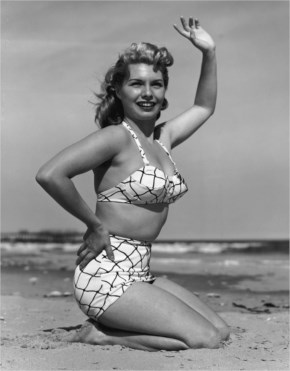 Picture of 80th Vintage Celebrity in Bathing Suits | Bikini Babes - 2