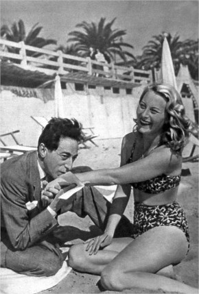 Picture of 80th Vintage Celebrity in Bathing Suits | Bikini Babes