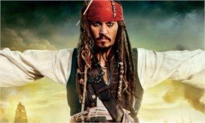 Pirates of the Caribbean 5 First Look of Johnny Depp