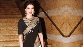 Top images those proves priyanka chopra looks gorgeous in saree
