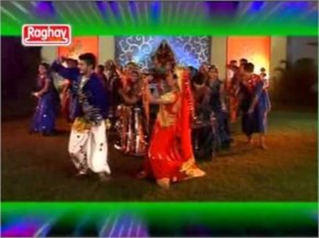 Ramto Bhamto Jay-Navratri Special Gujrati Devotional New Video Song Of 2012 From Album Zhankaro