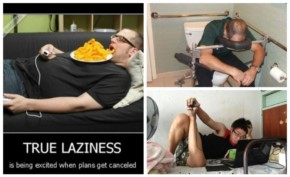 Random Collection of 20 Lazy Epic that Will Definitely Shock You