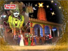 Rathdo Shangari-Gujarati New Garba Dance Bhajan Song Of Navratri Special By Rajdip Barot