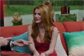 Red Hot moments of Bella Thorne
