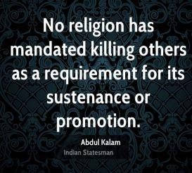 Religion, Others, Promotion