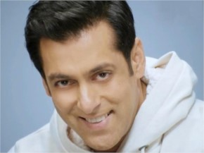 Salman Khan Cute Smile