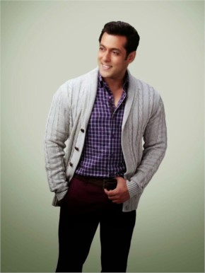 Salman Khan Latest Photoshoot