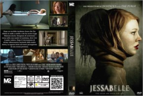Sarah Snook stars as Jessie in JESSABELLE 2014 Movie Poster