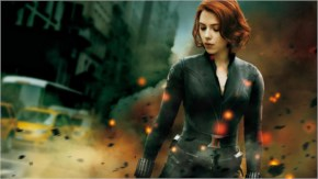 Scarlett Johansson - Avengers: Age Of Ultron | Black Widow