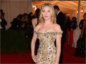 Scarlett Johansson | Costume Institute Gala Met Ball in New York