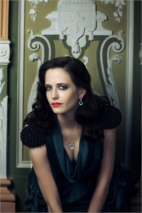 Sexy hot Eva Green