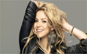 Shakira to Perform at fifa World Cup Closing Ceremony 2014