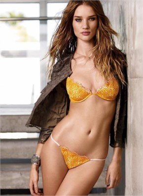 Smoky Hot Pictures Of Rosie Huntington Whiteley