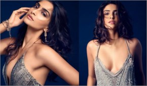 Sonam kapoor hot and bold photo shoot for a magazine - laughspark.com