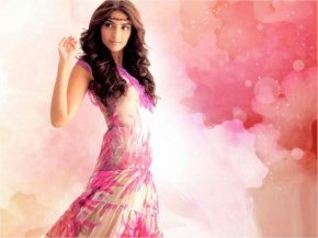 Sonam kapoor hot photo shoot
