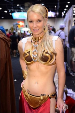 Star Wars Hot Girls-1