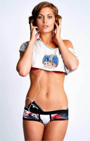 25+ Star Wars Hot Girls Pictures of the week