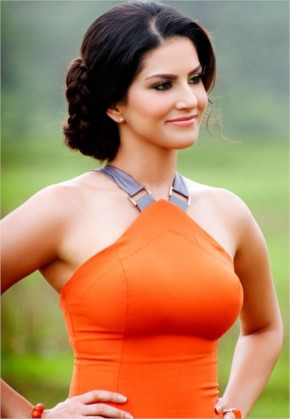 Sunny Leone's Hot Image From Jackpot Movie