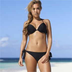 Sylvie Meis – Hunkemoller The Sylvie Swim Collection 2014 Photoshoot