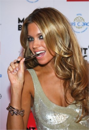 Sylvie Meis looking Gorgeous