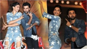 Tamasha started meanwhile Deepika and Ranbir are back again(10 exclusive photos)
