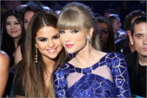 Taylor and Selena look amazing together Fans are inspired by their friendship