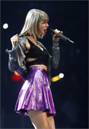 Taylor Swift Style | 1989 World Tour Louisville Concert