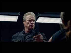 TERMINATOR 5: GENISYS Super Bowl Trailer 2 (2015)