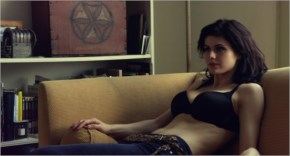Texas Chainsaw Alexandra Daddario Hot
