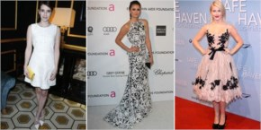 The 10 Best Dressed Celebrities Of The Week