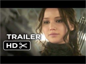 The Hunger Games: Mockingjay Part 1 2014 Official Movie HD Trailer